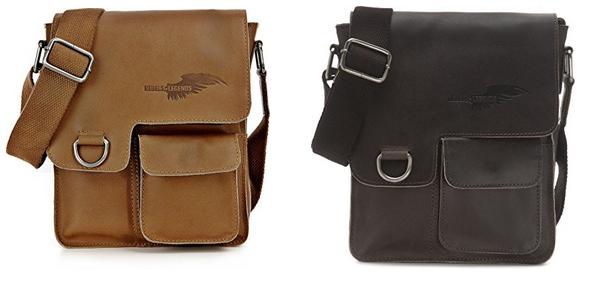 coole Tasche für Männer & Frauen