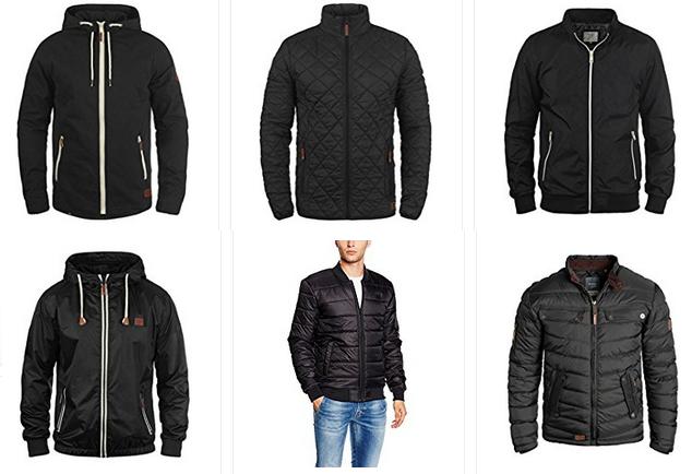 Blend Jacken für Männer teilweise drastisch reduziert