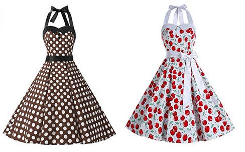 Dressystar Kleider sehr billig bei Amazon