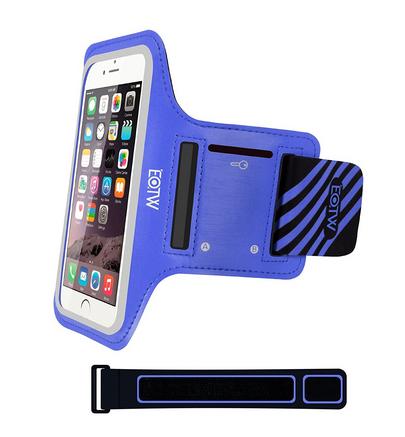 EOTW Schutzhülle&Armband für Smartphone beim Sport