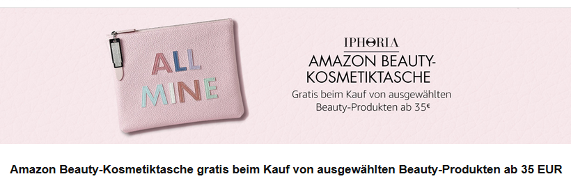 Amazon Gratisartikel 2017