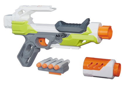 IonFire Nerf Blaster