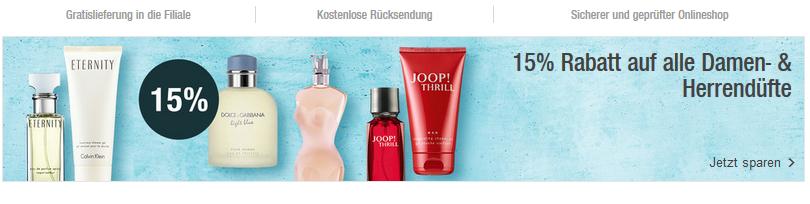 galeria-kaufhof.de Screenshot