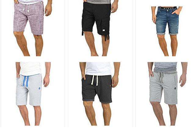 BLEND Herren Shorts