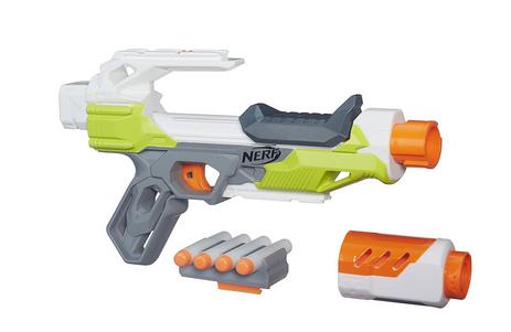 Ion-Fire Nerf Blaster