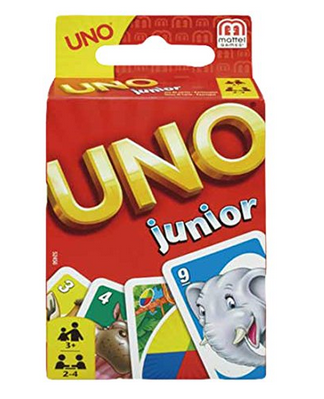 UNO Junior reduziert bestellen
