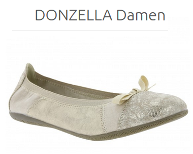 Donzella bei Outlet46