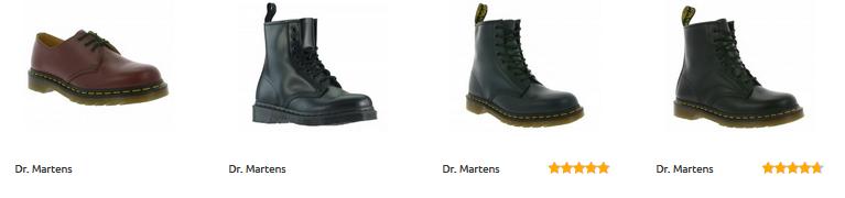 Dr. Martens bei Outlet46
