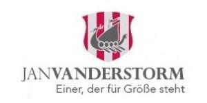 Jan Vanderstrom Gutschein & Gratisartikel