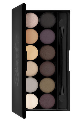 Sleek MakeUP i-Divine Lidschatten