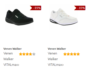 vitalmaxx Venen Walker
