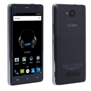 Cubot Smartphone billig, aber richtig gut