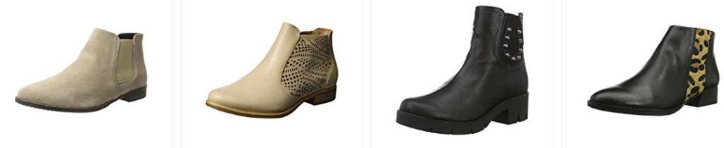 chelsea stiefel von tamaris die billigsten modelle bei amazon. Black Bedroom Furniture Sets. Home Design Ideas