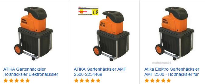 ATIKA AMF 2500
