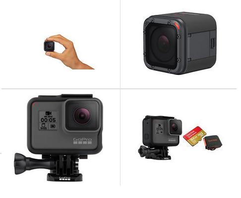 GoPro billig bei ebay