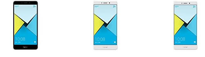 Honor 6X Smartphone