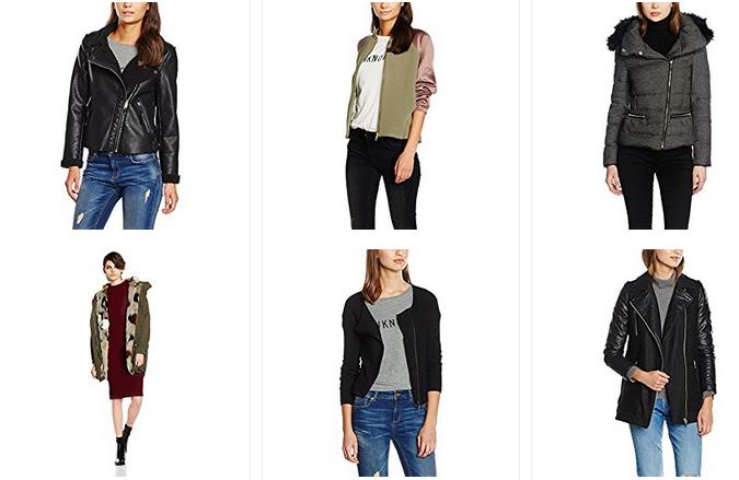 MIRALBA Jacken zu verrückten Preisen
