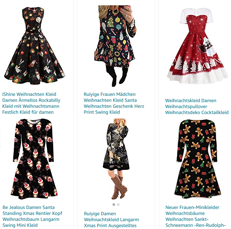 Festliche kleider lang amazon