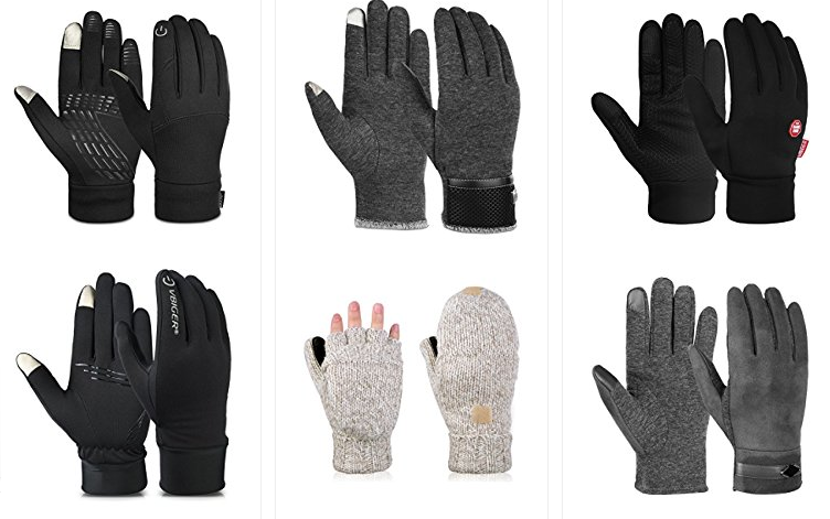 Vbiger Handschuhe billig bestellen