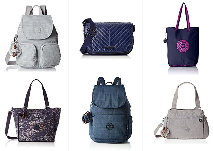 am beliebtesten Luxus-Ästhetik erstklassige Qualität reduzierte Kipling Rucksäcke & Taschen im Sale bei Amazon ...