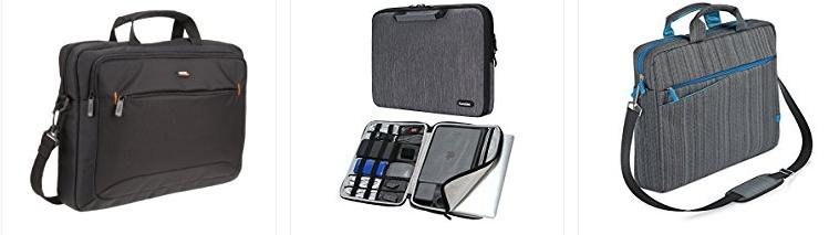 Notebook-Taschen bei Amazon