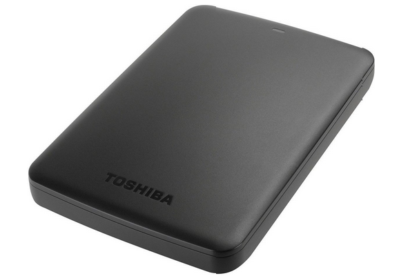 Toshiba Canvio Basics im Preisvergleich