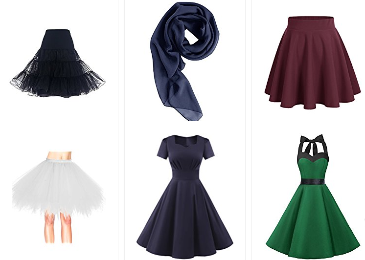 Dresstells im Amazon-Sale
