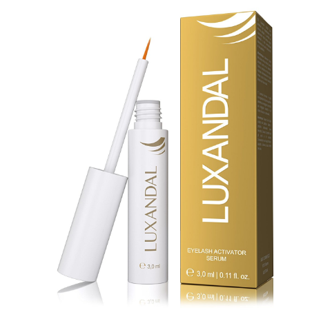 LUXANDAL Wimpernserum