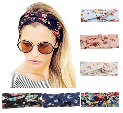 Stirnbänder & Kopfbänder