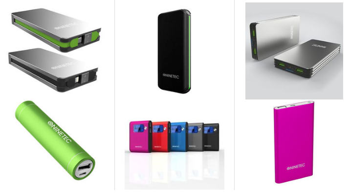 NINETEC PowerBank