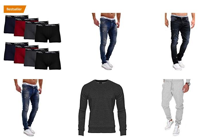 Merish Kleidung reduziert im Sale bei Amazon