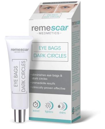 Remescar gegen Augenringe und dunkle Tränensäcke
