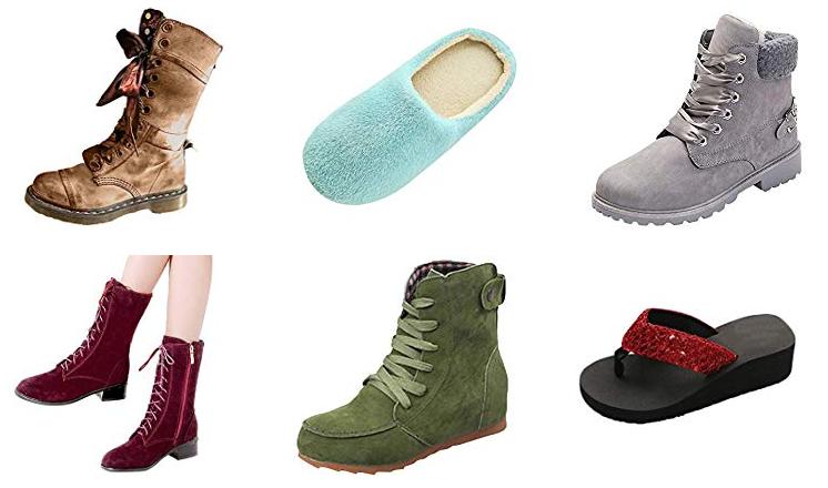 Schuhe für 1 Cent bei Amazon