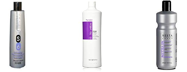 Anti-Gelb-Shampoo bei Amazon-Beauty