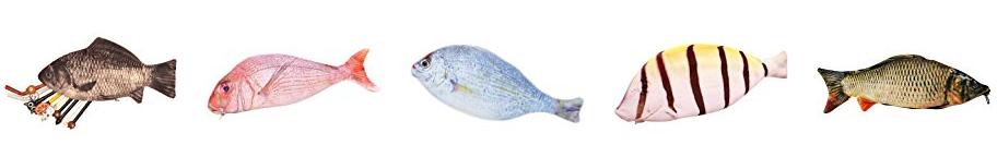 Fisch-Federmäppchen