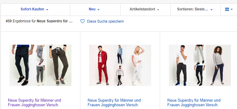 ebay.de-Screenshot