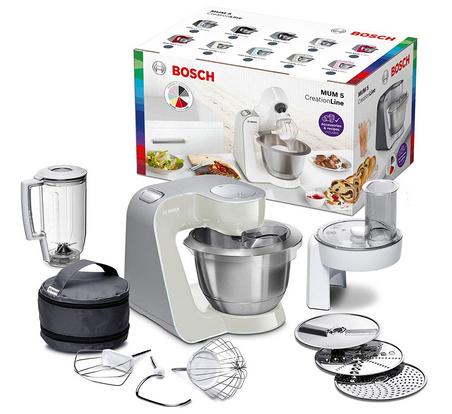Bosch Küchenmaschine MUM5 CreationLine